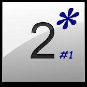 2桁かけ算 #1