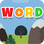Word Hill Icon