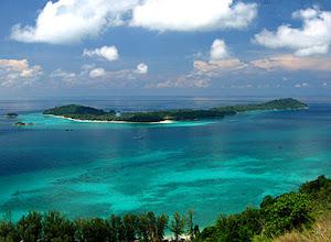 Photo: น้ำใส ปากะรังสวยทีตะรุเตา www.remawadee.com