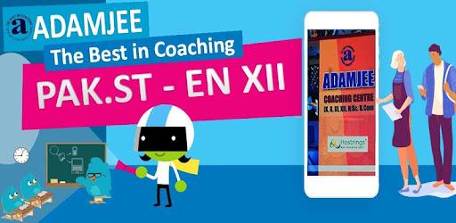 Adamjee Pak Studies XII En - Apps on Google Play