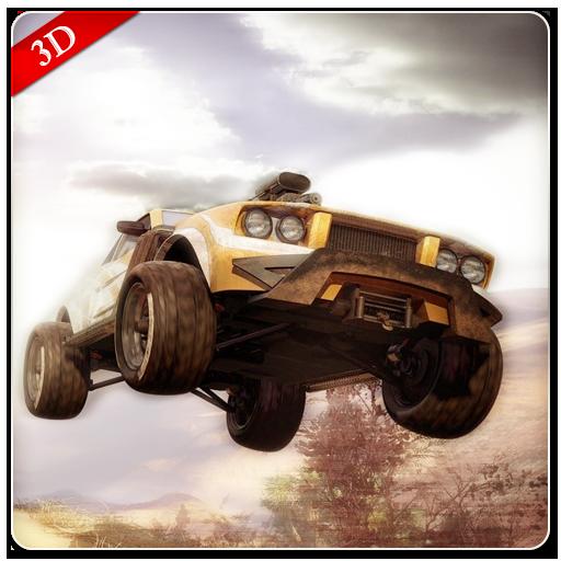 Real Impossible Car Stunts Sim