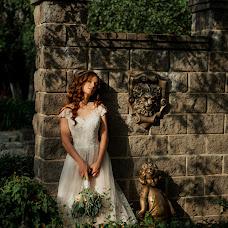 Wedding photographer Natalya Petrova (Miraza). Photo of 15.11.2018