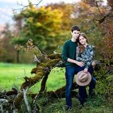 Wedding photographer Olga Gorina (OGorina). Photo of 07.11.2016