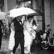 Wedding photographer Thanh Nguyen (thanhnguyenn). Photo of 06.11.2017