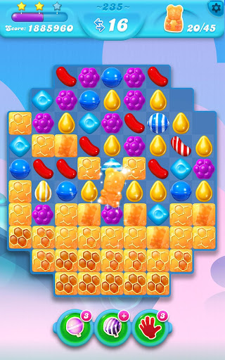 Candy Crush Soda Saga modavailable screenshots 13