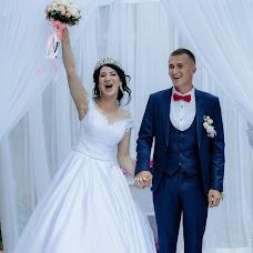 Wedding photographer Olga Timoschuk (PhOlga). Photo of 26.10.2018