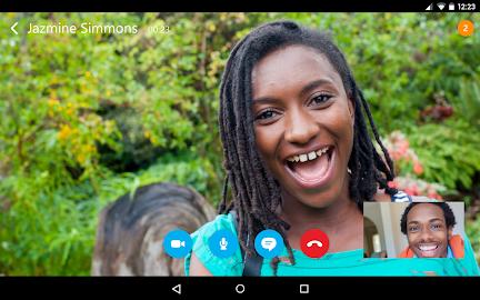 Skype - free IM & video calls Screenshot 15