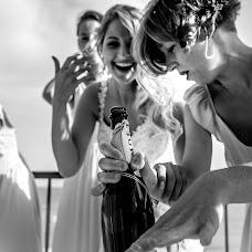 Wedding photographer Bailar Descalzos (bailardescalzos). Photo of 15.01.2018