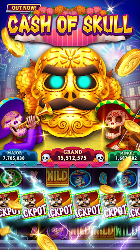 Full House Casino - Free Vegas Slots Machine Games 1.3.12 screenshots 1