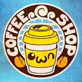 Own Coffee Shop: Idle Game