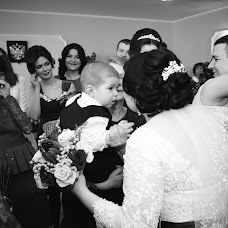 Wedding photographer Vasiliy Ogneschikov (Vamos). Photo of 21.03.2017