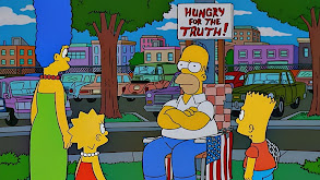 Hungry Hungry Homer thumbnail