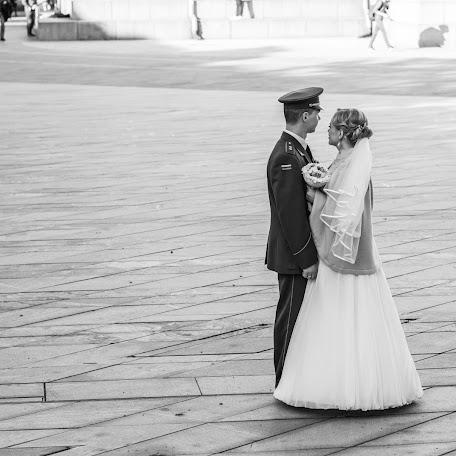 Свадебный фотограф Gintare Gaizauskaite (gg66). Фотография от 08.11.2017