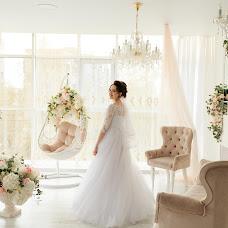 Wedding photographer Kristina Nazarova (nazarovakris). Photo of 05.06.2018