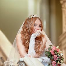 Wedding photographer Ross Yaroslava (Rosslava). Photo of 01.02.2015