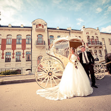 Wedding photographer Kseniya Gubareva (gubarevaphoto). Photo of 25.07.2015