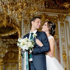 Wedding photographer Katya Komissarova (Katy). Photo of 17.10.2018