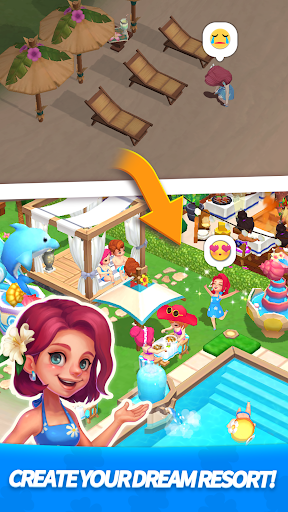 My little paradise 1.4.15 screenshots 1