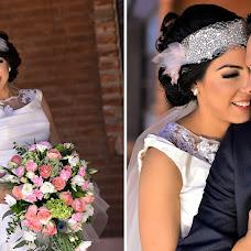 Wedding photographer Juan pablo Valdez (JuanpabloValde). Photo of 02.05.2016