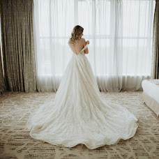 Wedding photographer Darii Sorin (DariiSorin). Photo of 29.06.2018