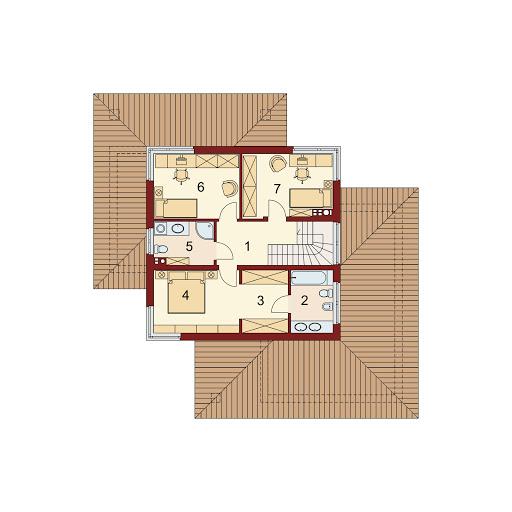 Aslan 2 - Rzut piętra