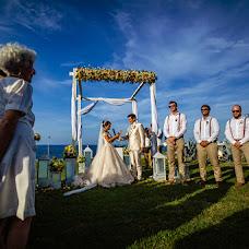 Wedding photographer Tünde Koncsol (tundekoncsol). Photo of 06.09.2018
