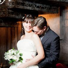 Wedding photographer Ekaterina Nagornaya (Gara). Photo of 03.02.2017