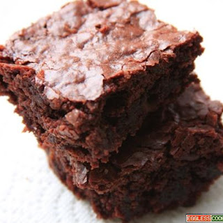 Flaxseed Meal Brownies Recipes