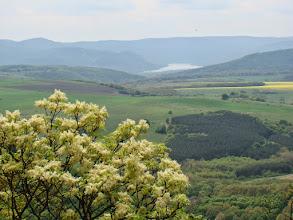 Photo: 0249 Kilátás a Nagy-Kő hegyről a Dunakanyarra (Visegrád)
