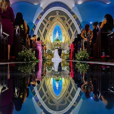 Wedding photographer Alessandro Soligon (soligonphotogra). Photo of 14.03.2018