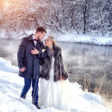 Wedding photographer Yuliya Novik (aselnicin). Photo of 01.12.2016