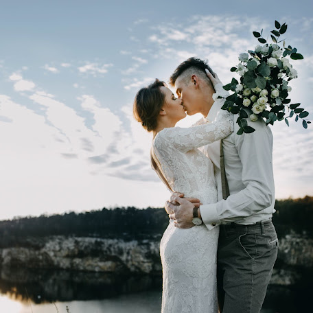 Wedding photographer Rafał Pyrdoł (RafalPyrdol). Photo of 15.02.2018
