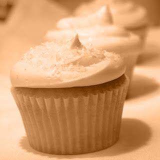 Mmmmm,.... Chiffon Cupcakes