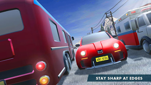 Drive n Race in Traffic cheat screenshots 2