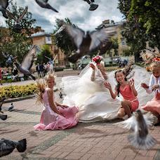 Свадебный фотограф Евгений Тайлер (TylerEV). Фотография от 15.09.2015