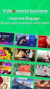 Digital Video Business Card Maker Mod Apk Download For Android 3