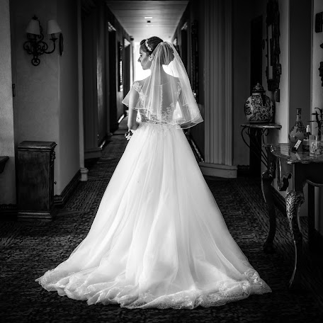 Fotógrafo de bodas Rafæl González (rafagonzalez). Foto del 04.10.2018