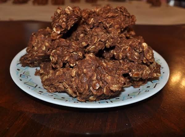 No-bake Cookies Recipe