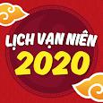 Lịch vạn niên - Lịch Việt 2020: Xem ngày tốt xấu icon