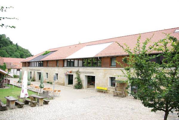 Landhotel Schäferhof