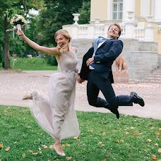 Wedding photographer Leonid Novikov (dinoel). Photo of 26.07.2017