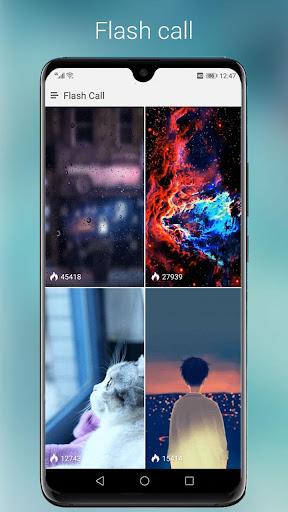 Cool EM Launcher - EMUI launcher style for Mate 20 screenshot 4