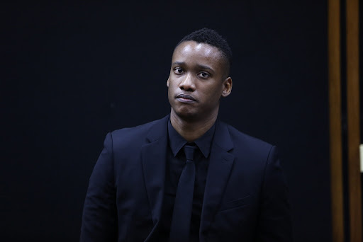 Duduzane Zuma 'feels betrayed' by David Mabuza, 'who is not taking my calls'
