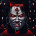 Vampire Keyboard Theme icon