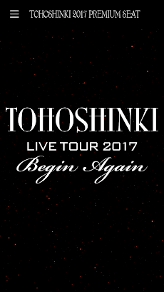 東方神起 LIVE TOUR~Begin Again~FINAL in NISSAN STADIUMのおすすめ画像1