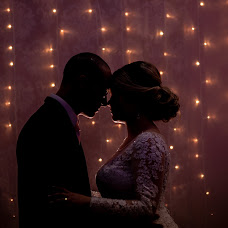 Fotógrafo de casamento Bruna Pereira (brunapereira). Foto de 02.11.2018