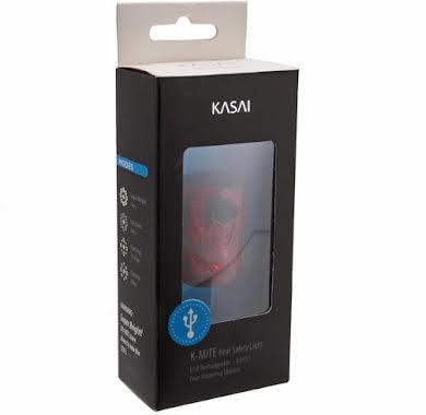 Kasai K-Mite LED Tailight alternate image 2