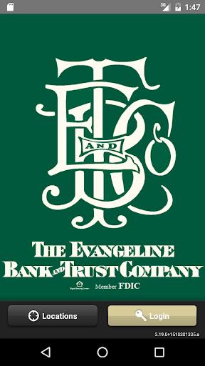 The Evangeline Bank