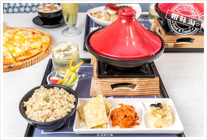 克洛浦水素水餐廳日式爐魚燒