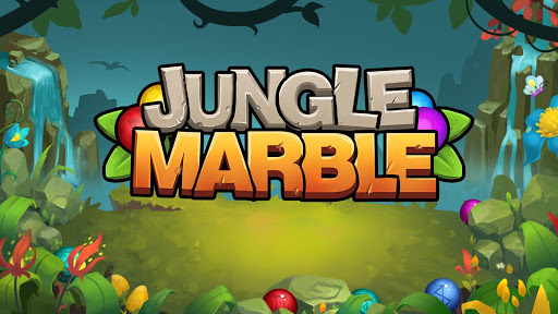 Jungle Marble Blast 1.0.7 screenshots 4